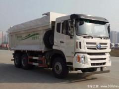 重汽与全球第三大重型卡车制造商德国MAN对新兴市场奠定了基础之重汽王牌5吨压缩垃圾车图片